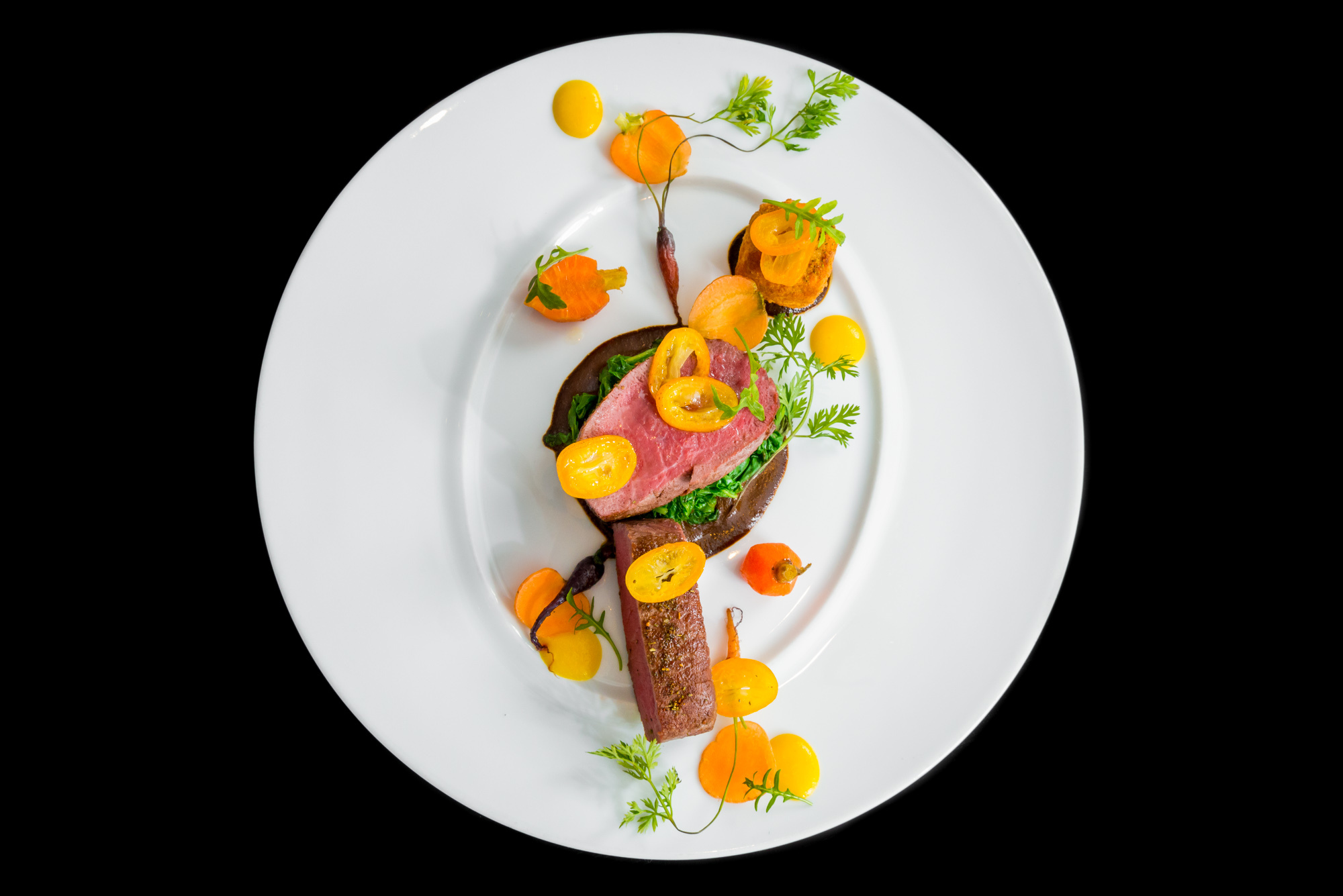 C2 Photography. Aspen, Colorado. Food Photography 12.